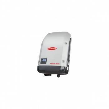 Fronius Primo light 8.2-1 Frontansicht