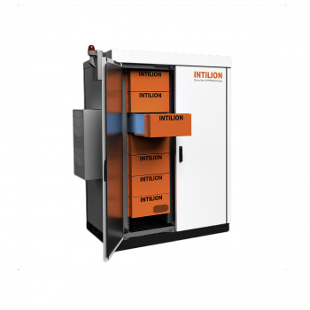 Intilion Scalebloc power boost (68.5 kVA)
